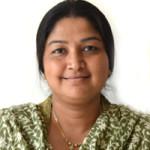 Kanupriya Harish