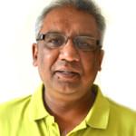 Mrinal Talukdar