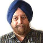 Prabhjot Singh Sodhi