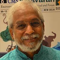 K-P-Jayashankar