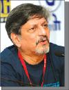Mr Amol Palekar