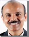 Mr P Balaji