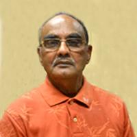 Dr N B Rao