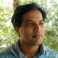 Sunderajan Krishnan