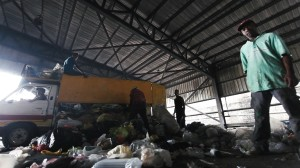 Garbage or Resource A Dominican Republic Experience